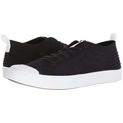 Palladium Pallaphoenix K (Black) Athletic Shoes