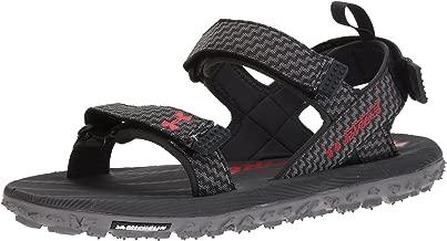 Under Armour Men's Fat Tire Sandals Hiking Shoe