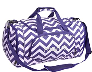 MOSISO Water Resistant Gym Sports Dance Travel Weekender Duffel Bag with Shoe Compartment
