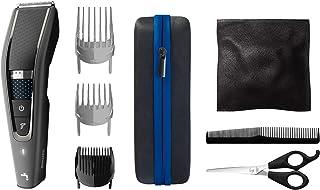 Philips Hairclipper Series 7000 - 28 Lengte standen - 100% Afspoelbaar - Met en zonder snoer te gebruiken - 90 minutenbatt...
