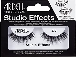 Ardell Studio Effects wimpers, 232, 25 g