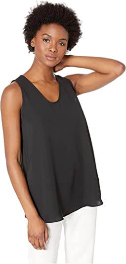 Open Arm Tank Top