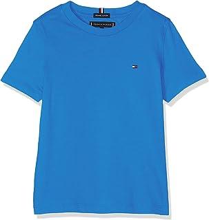 Tommy Hilfiger Essential Original CTTN tee S/S Camiseta para Niños