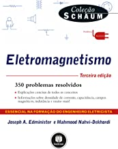 Eletromagnetismo (Coleção Schaum)