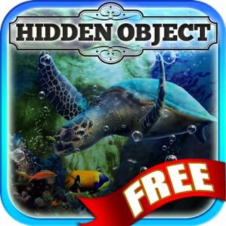 Hidden Object - Oceanus: Mystery of the Deep Free