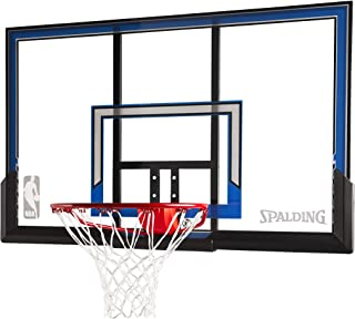 basketball backboard with mounting kit