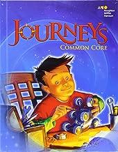 Journeys: Common Core Student Edition Grade 4 2014
