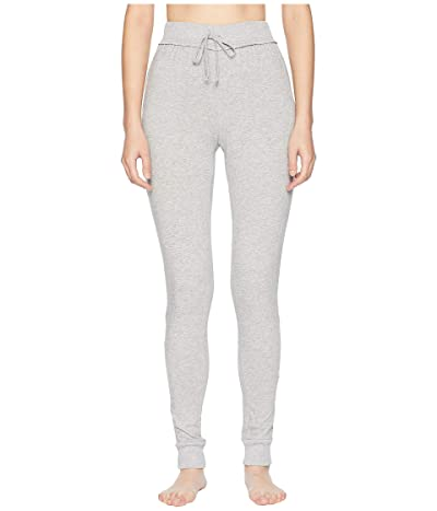 Skin Skinny Pants (Heather Grey) Women