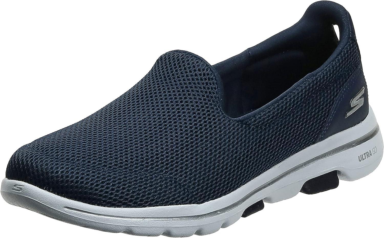 Skechers Women's Go [宅送] 手数料無料 5-15901 Walk Sneaker