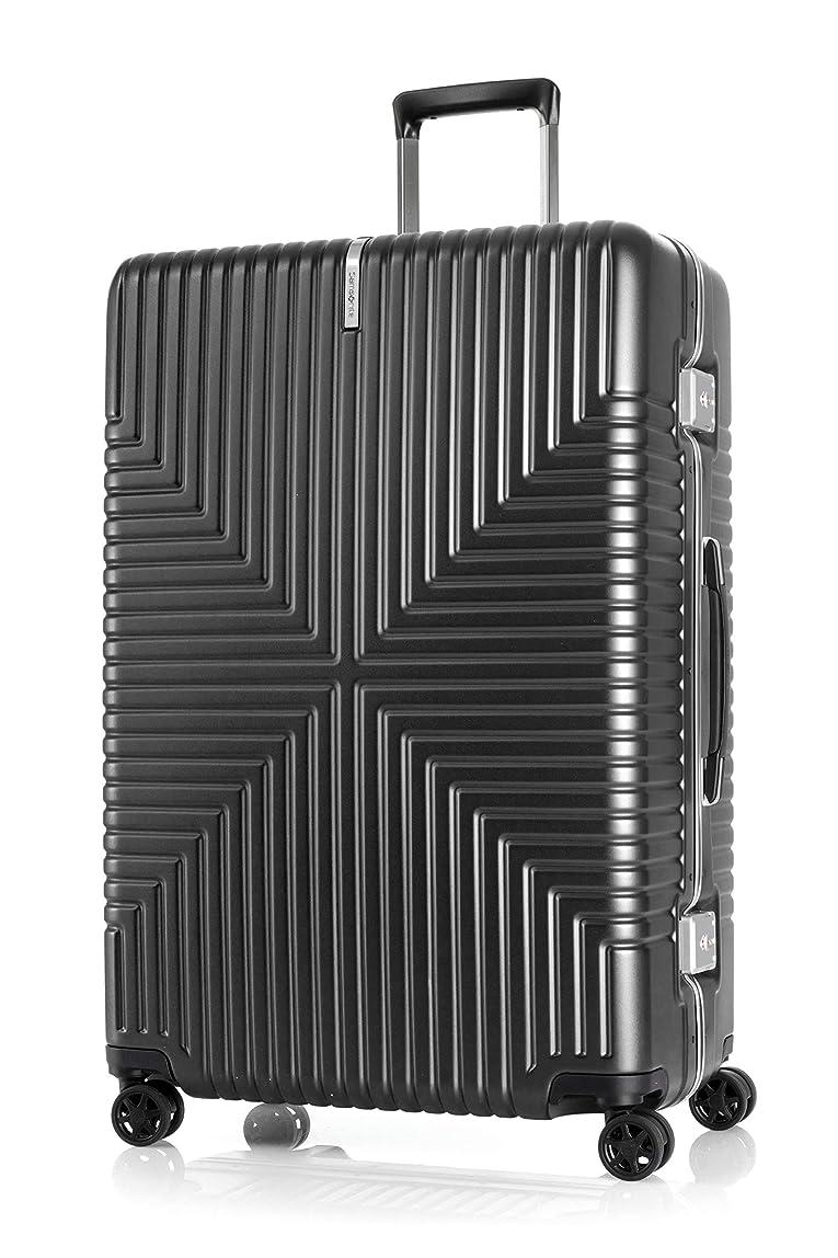 期待敬意を表して圧縮する[サムソナイト] スーツケース インターセクト スピナー 76/28 FR 保証付 93L 76 cm 5.3kg