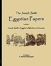 Joseph Smith's Egyptian Alphabet & Grammar