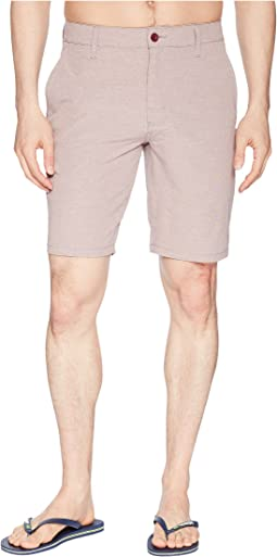 RVCA - Balance Hybrid Shorts