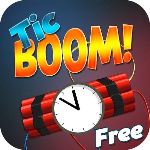 TicBoom! Free