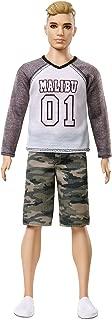 Barbie Ken Fashionistas Camo Comeback Doll