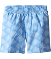 Columbia Kids - Super Backcast Shorts (Little Kids/Big Kids)