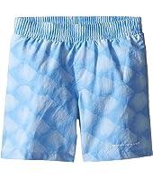 Columbia Kids - Super Backcast Shorts (Little Kids/Big Kids)