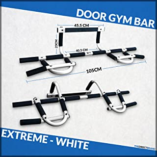 Generic mural fer dexercice Gym Barre de traction menton jusquPush ups chinning Station