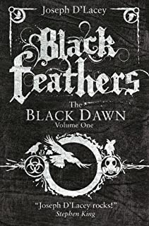 Black Feathers (Black Dawn series Book 1)