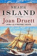 Shark Island: A Mystery (Wiki Coffin Mysteries Book 2)