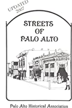 Streets of Palo Alto, updated 2007
