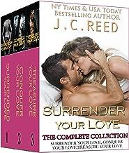 j c reed surrender your love