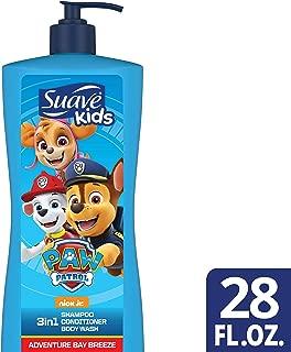 Suave Kids 3 n1 Body Wash & Shampoo Paw Patrol 28 oz