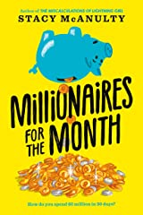 Millionaires for the Month Kindle Edition