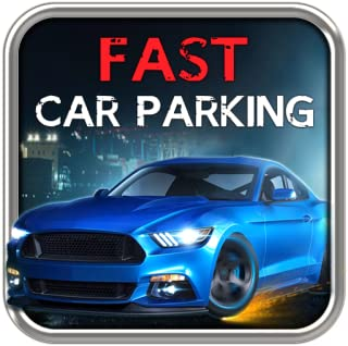 Car Parking: Need Fast Speed