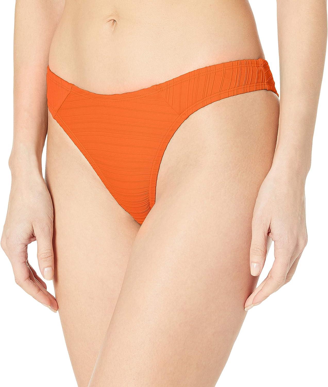 BCBGeneration Women's Standard Scoop Hipster Bikini Swimsuit Bottom