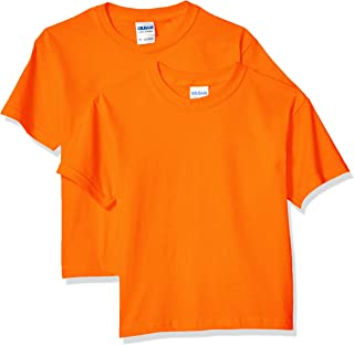 Kids' Ultra Cotton Youth T-Shirt, 2-Pack