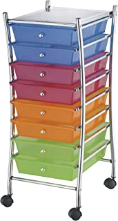 Best darice storage trolley Reviews