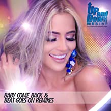 Baby Come Back / Beat Goes On (Remixes)