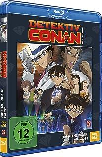 Detektiv Conan: Die stahlblaue Faust - 23. Film - Blu-ray
