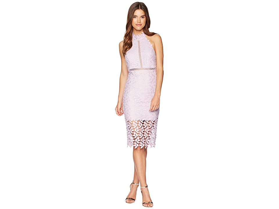 Bardot Gemma Dress (Orchid) Women