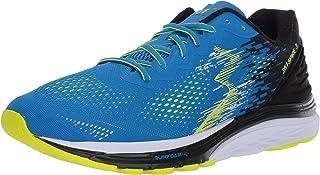 361 Men's Spire 3 Running Shoe Sneaker jolt/Black 10.5 M US