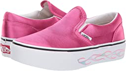 Classic Slip-On Platform (Little Kid/Big Kid)
