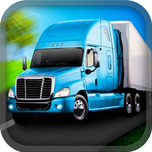 Truck Racing 3D: Highway