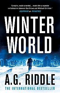 Winter World (The Long Winter Trilogy Book 1)