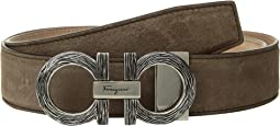 Salvatore Ferragamo Adjustable Belt - 679922