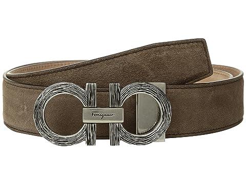 Salvatore Ferragamo Adjustable Belt - 679922