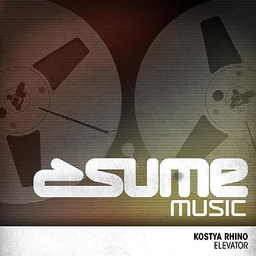 Elevator by Kostya Rhino on Amazon Music - Amazon com