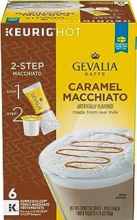Best caramel macchiato pods Reviews