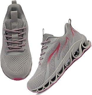 Women Walking Running Shoes Fashion Sports Non-Slip Shoes