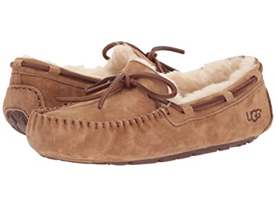 UGG Dakota (Chestnut) Women