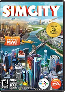 City Building Simulation Games For Mac
