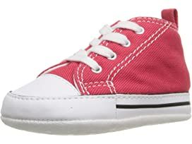 Converse Kids Chuck Taylor® First Star Core Crib (Infant Toddler) at ... 0b4405f91