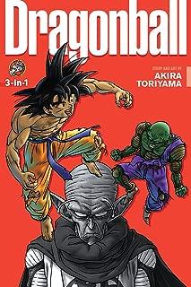 Dragon Ball (3-in-1 Edition), Vol. 6: Includes vols. 16, 17 & 18 (6)