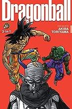 dragon ball manga 18