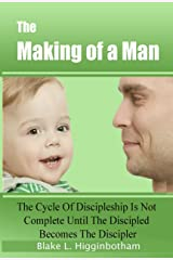 The Making of a Man Kindle Edition