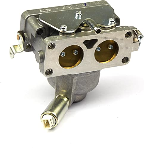 popular Briggs & outlet online sale Stratton 791230 Carburetor Replacement for Models 699709 and sale 499804 outlet sale